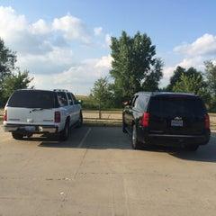 Photo taken at City of Cedar Rapids by Matt M. on 8/17/2014