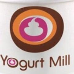 Photo taken at Yogurt Mill by ModestoBeeInBonnet on 4/13/2013