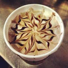 Photo taken at Sugar Café by Deray P. on 10/30/2012