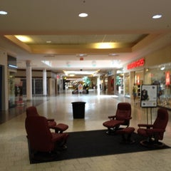 Photo taken at Lake Square Mall by Martin B. on 9/25/2012
