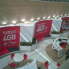 Photo taken at PT Smartfren Telecom, Tbk. by chocodyssey on 9/2/2015