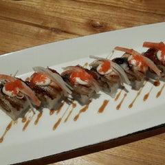 Photo taken at Kiyadon Sushi by chocodyssey on 6/29/2014