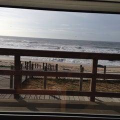 Photo taken at Off Shore by Eusébio S. on 12/29/2013