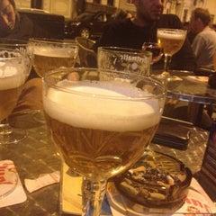 Photo taken at De Nieuwe Linde by Bart V. on 9/30/2012