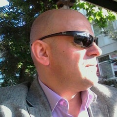Photo taken at Beyzade Konak by (A)(D)(T) on 12/9/2012