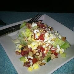 Photo taken at Moe's Restaurant by Debbie F. on 12/3/2012