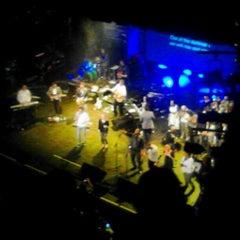 Photo taken at Shubert Theatre by YooJin Y. on 11/4/2012