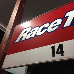 Photo taken at RaceTrac by stephen f. on 1/6/2013