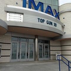 Photo taken at Warren Theatres by Kellie B. on 2/10/2013