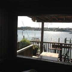 Photo taken at Harbor Docks by Christie K. on 12/30/2012