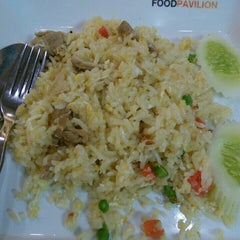 Photo taken at Food Court by chettanaa on 6/19/2015
