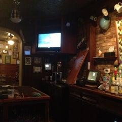 Photo taken at Kenneally's Irish Pub by Greg N. on 11/18/2012