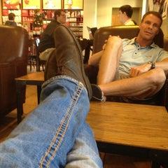 Photo taken at Starbucks by Greg N. on 12/7/2012