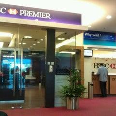Photo taken at HSBC Bank by Nor Azriah A. on 12/18/2012