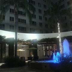 Photo taken at Sheraton Suites Plantation by Olena D. on 4/6/2013