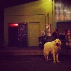Photo taken at The Side Bar by Stuart L. on 9/19/2012