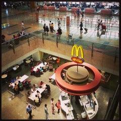 Photo taken at Changi Airport Terminal 2 by Jeff R. on 6/6/2013