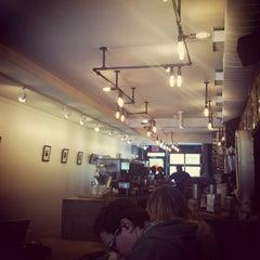 Photo taken at Café Pamenar by Maggie C. on 12/28/2012