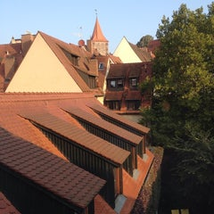Das Foto wurde bei Hotel Agneshof von Konstantin M. am 10/8/2013 aufgenommen