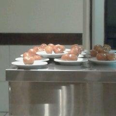 Photo taken at Restaurante Dragon Center by Ana Carolina S. on 4/20/2013