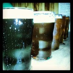 Photo taken at Shoreline Brewery by Matt M. on 6/30/2013