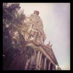 Photo taken at City hall by Avishkar S. on 5/3/2013