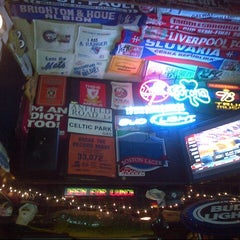 Photo taken at Foley's NY Pub & Restaurant by Paul H. on 12/28/2012