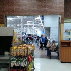 Photo taken at Walmart Supercenter by Mark a. on 3/7/2015
