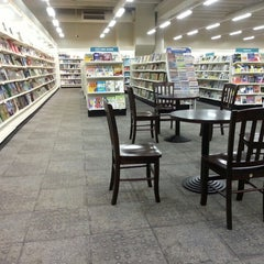 Photo taken at Jarir Bookstore   مكتبة جرير by Reem A. on 7/3/2013