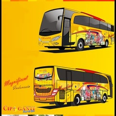Photo taken at Cipaganti Tourism Bus by Andry S. on 10/3/2012