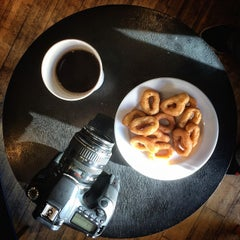 Photo taken at LostCoffee by Rudy R. on 9/16/2014