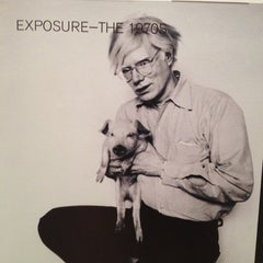 Photo taken at Andy Warhol Museum by Daniel S. on 10/18/2012
