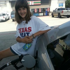Photo taken at 7-Eleven by BlingBlinkyofTEXAS B. on 7/31/2013