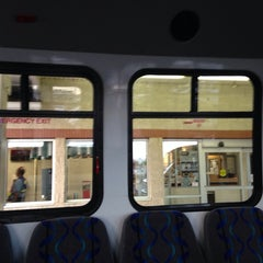 Photo taken at Roncari Express Valet Parking by Alice B. on 7/10/2014