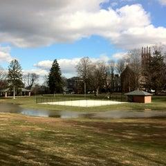 Photo taken at Buchanan Park by Mark K. on 1/31/2013