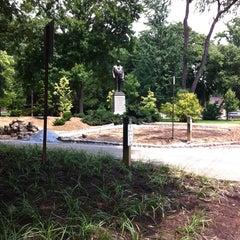 Photo taken at Buchanan Park by Mark K. on 7/27/2013