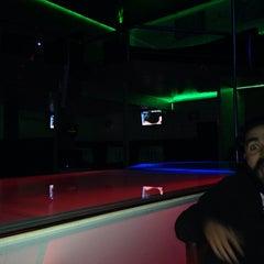 Photo taken at Club Douss by Luisa P. on 1/5/2014