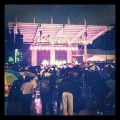 Photo taken at Festival Park by Fidel J. on 9/30/2012