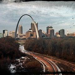 Photo taken at Gateway Multimodal Transportation Center by Jeremy R. on 12/13/2013