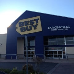 Photo taken at Best Buy by Donald B. on 3/2/2013