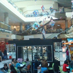Photo taken at Mall Arauco Chillán by Ricardo G. on 9/22/2012