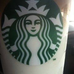 Photo taken at Starbucks by Amy L. on 5/3/2014