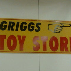 Photo taken at Griggs Department Store by Don R. on 12/15/2012