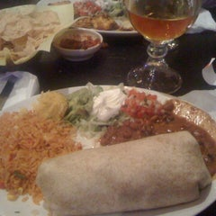 Photo taken at Chevys Fresh Mex by Marco S. on 10/26/2012