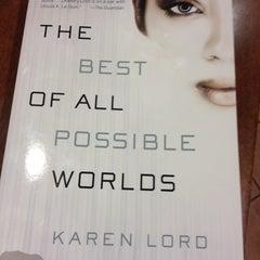 Photo taken at Barnes & Noble by Derek J. on 4/13/2014