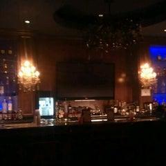 Photo taken at CatHouse Boutique Nightclub / Doohan's Bar & Lounge by PJ on 10/6/2012