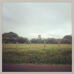 Photo taken at Santo Domingo by Jenny J. on 10/10/2013
