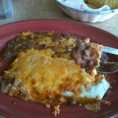 Photo taken at Ana's Family Style Mexican Restaurant by Emily A. on 7/24/2013