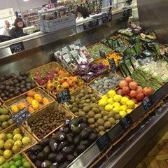 Photo taken at Fallon & Byrne Food Store by Nikola O. on 1/12/2013