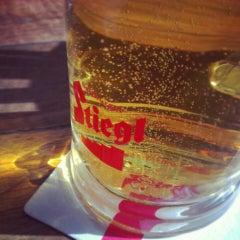 Photo taken at Bavarian Bier Cafe by Jarrod M. on 5/19/2013